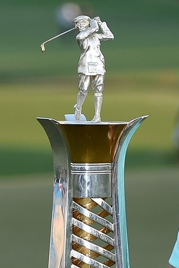 harry Vardon Trophy,  Winners,  List, year by Year, standings, Points.