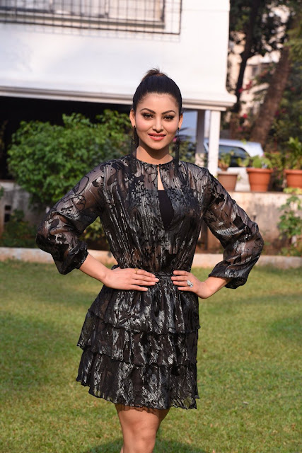 Urvashi Rautela Latest Photos