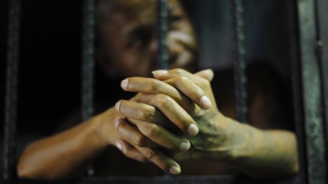 Una pesadilla: Joven salvadoreño encarcelado injustamente convivió 59 días con pandilleros