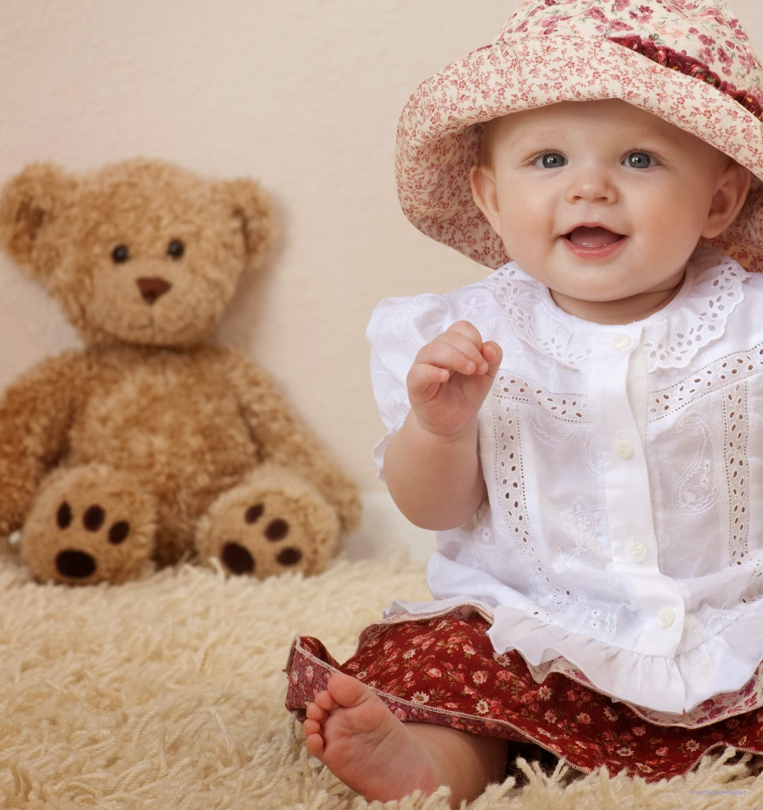Cute Baby Fashion Style 22 HD Example Wallpapers