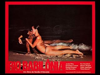 Rio babilonia (1982)