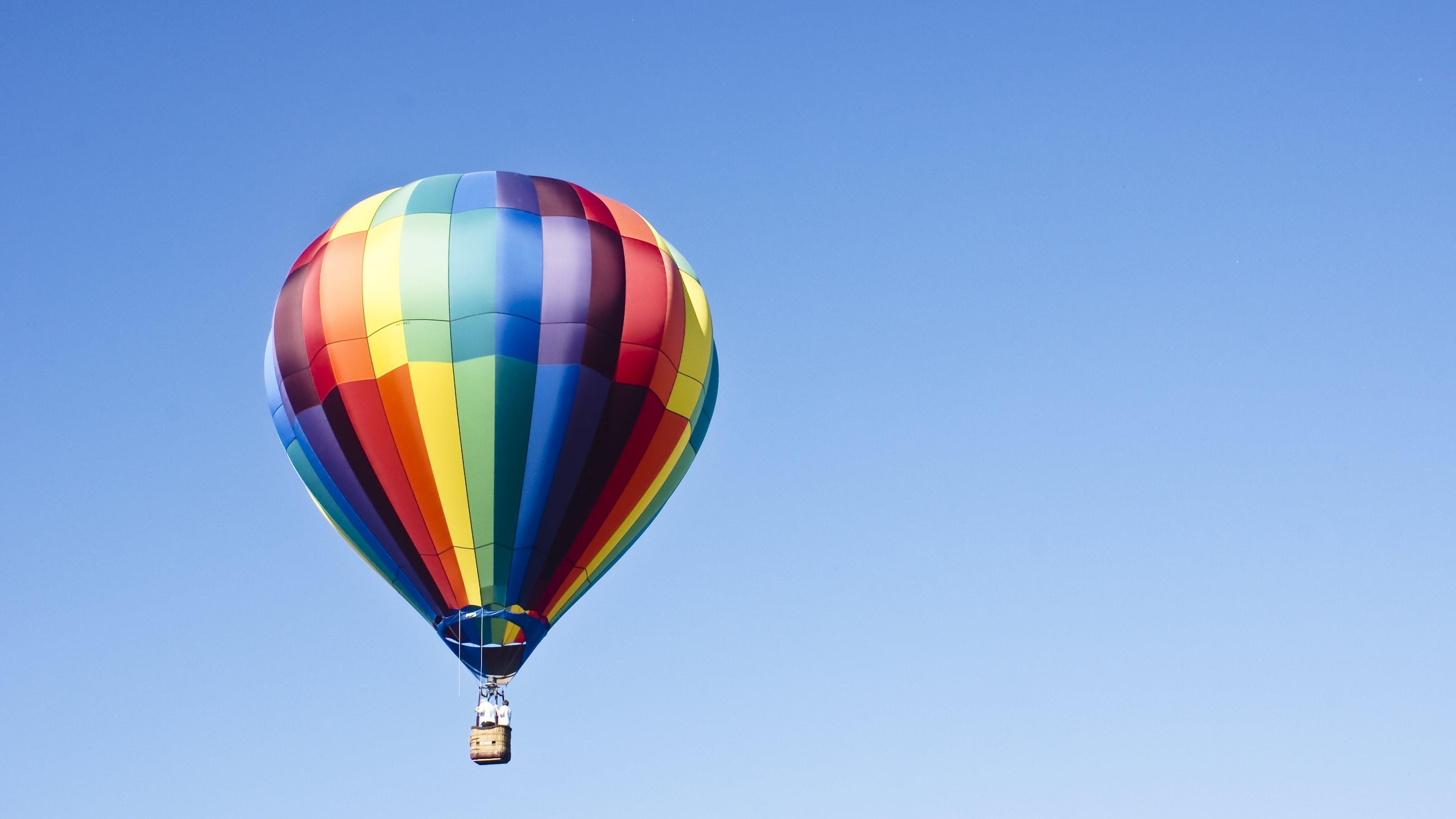 Image Gallery Airballoon