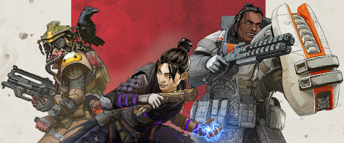 APEX LEGENDS SYSTEM   REQUIREMENTS FOR PC