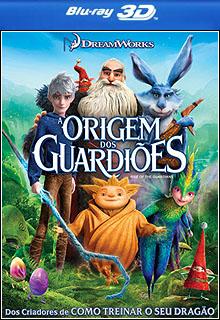 A Origem dos Guardiões 3D Half-SBS BluRay 1080p Dual Áudio