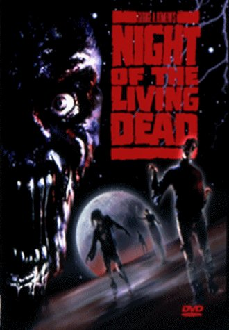 Dementia Comics: Night of the Living Dead...(3 out of 6 stars)