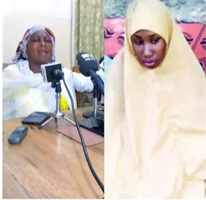Boko Haram releases threat alert to kill Leah Sharibu by October, gives FG unbelievable conditions — Mom Burst Into Tears