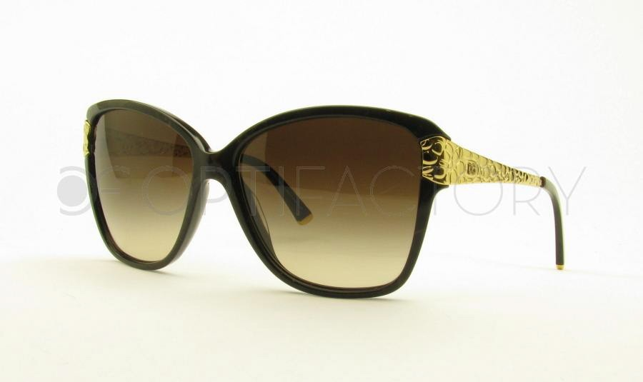 0d60d56e04 Gafas de sol Dolce & Gabbana: un otoño invierno muy barroco - Las ...