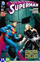 Os Novos 52! Superman #34