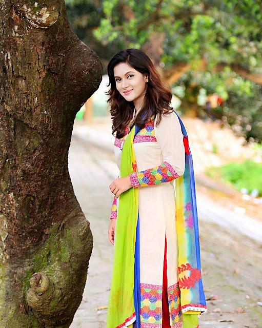 Rafiath Rashid Mithila Bangladeshi Actress Biography