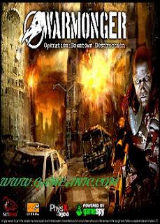 Warmonger Operation Downtown Destruction