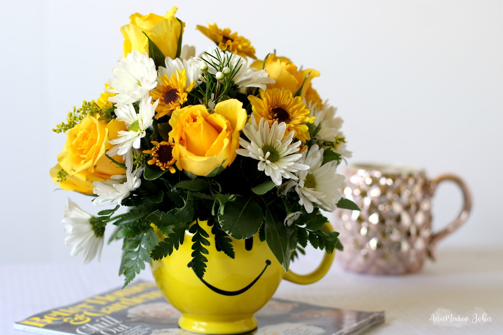 Show Your Gratitude on National Teachers Day - #Teleflora ...