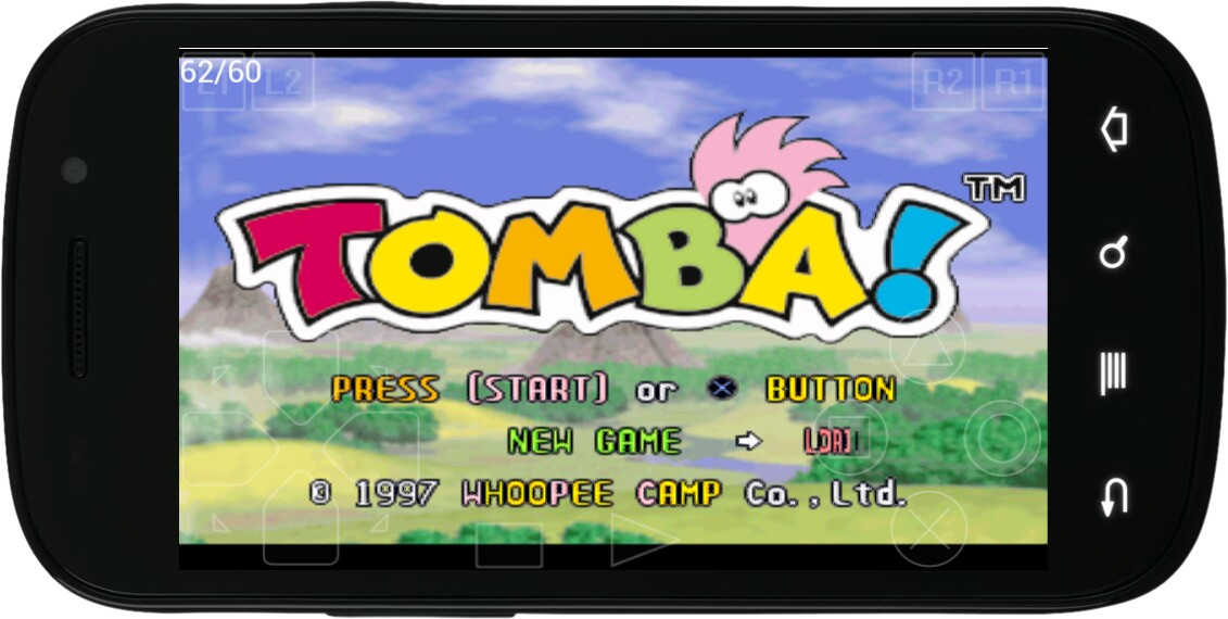 Tomba | Android | Ps1