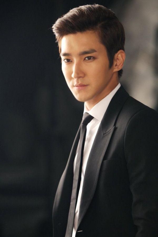 Model Rambut Pria Ala Artis Korea Yang Paling Keren