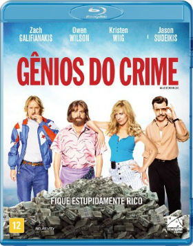 Baixar GCRIM Gênios do Crime 720p Dual Audio Download
