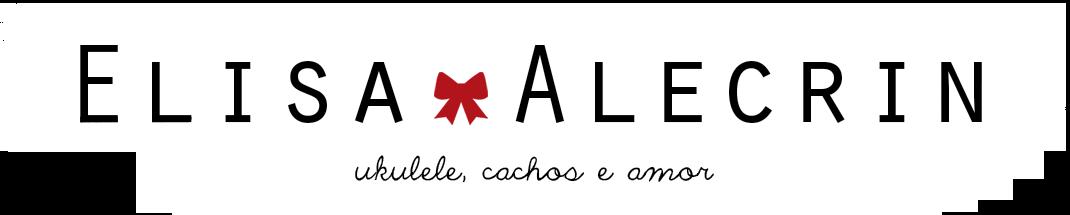 Elisa Alecrin | Ukulele, Cachos e Amor