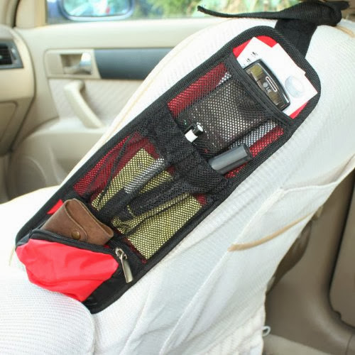 Cool and Innovative Car Organizers (15) 14