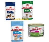 Logo Royal Canin: per te il 20% di sconto! scopri lo speciale codice promozionale!