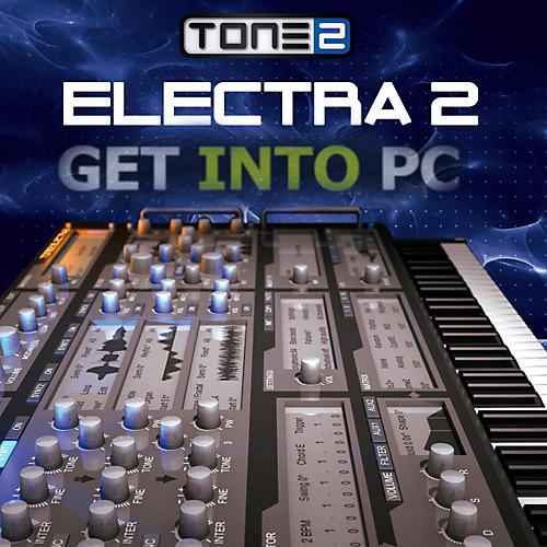Download Tone2 Electra2 VST Free