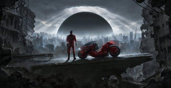 Jonas de Ro artstation deviantart arte conceitual ilustrações fantasia ficção científica games filmes