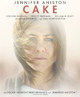 Cake (2014) ลุกขึ้นใหม่ ให้ใจลืมเจ็บ