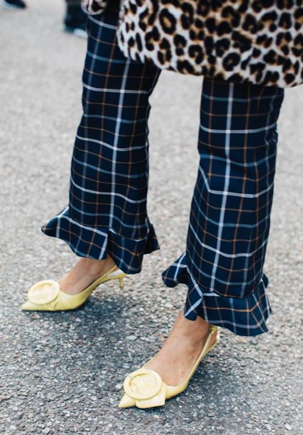 Street Style Cuadros 2018