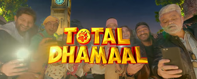 Total Dhamaal 2019