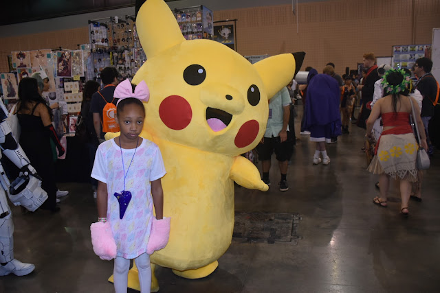 Anime Weekend Atlanta Recap  via  www.productreviewmom.com