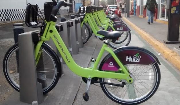 Bicicletas, ventas