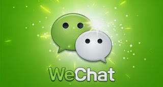 تحميل برنامج وي شات 2017 اخر اصدار .download Wechat free