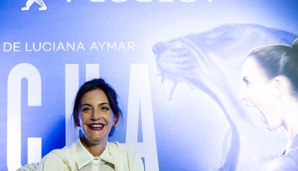 Peugeot documental Lucha Aymar