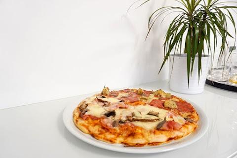 Jamie Oliver's selbstgemachter Pizzateig