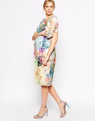 opciones de Vestidos Premama