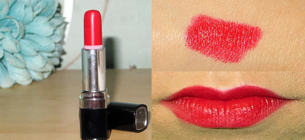 Gemseren Uk Beauty Blog Avon Ultra Colour Lipstick In Red 2000