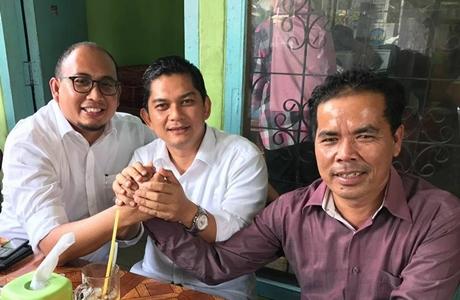 Pilkada Padang, Zulkifli: Transaksi Politik Fantastis, Rakyat Harus Hati-hati Tentukan Pilihan