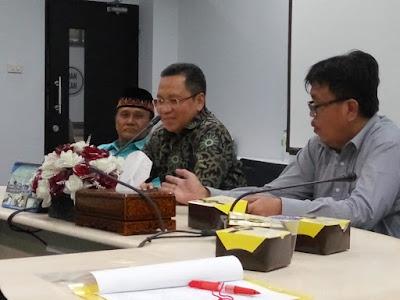 Dipastikan Kembali Bertandang ke Lampung, Jokowi Majukan Jadwal Silaknas ICMI ke-28
