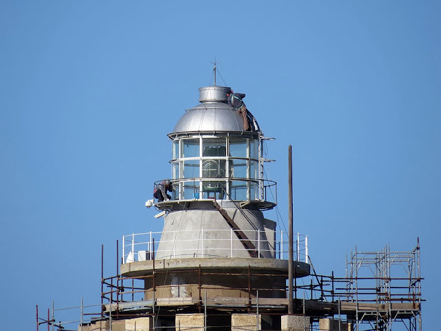 Fanale dei Pisani, Pisans' lighthouse, port of Livorno