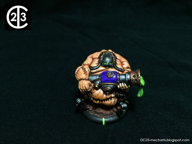 Bloat Trall Cryx Solo verDC23photo