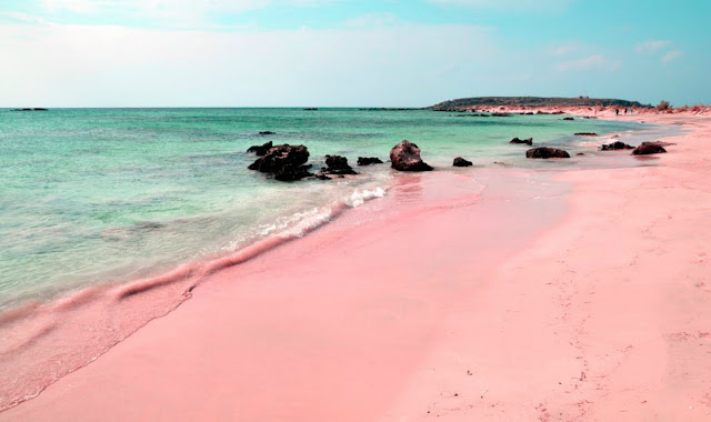 12 Unique and Stunning Beaches Worldwide