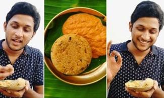 Breakfast க்கு செஞ்சு பாருங்க! எல்லாருக்கும் பிடிக்கும்   Potato Puttu   The Best Breakfast Recipe