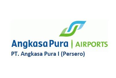 BUMN PT Angkasa Pura I