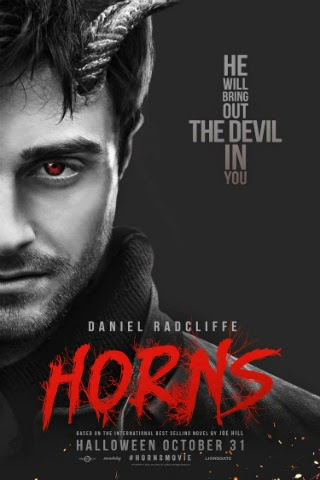 Horns [2013] [DVD FULL] [NTSC] [Latino]