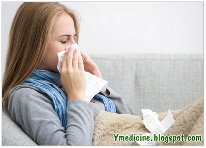 How do you do if you have the flu?