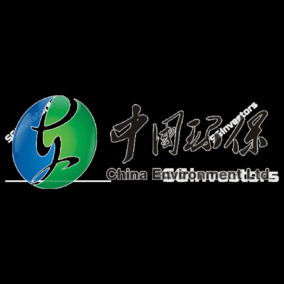 CHINA ENVIRONMENT LTD. (SGX:5OU) @ SGinvestors.io