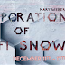 SOFI SNOW Blog Tour/ Geast Post