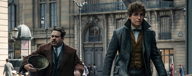 Segundo trailer de 'Os Crimes de Grindelwald' será divulgado na San Diego Comic-Con | Ordem da Fênix Brasileira