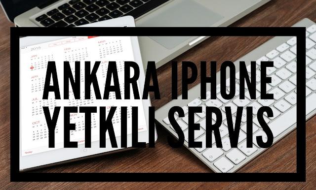 ankara apple servis teknik