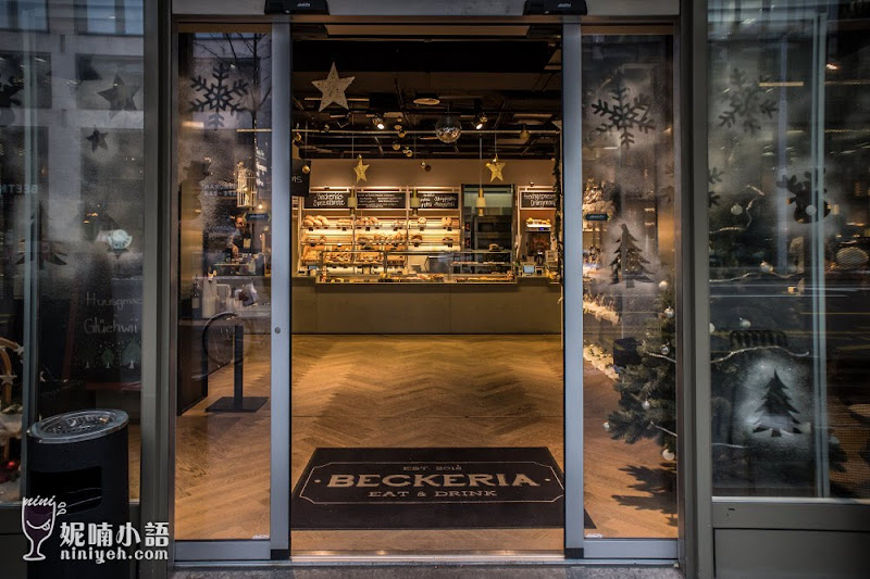 【瑞士蘇黎世美食】Beckeria Caffe Bar。在地人喜愛的咖啡小店