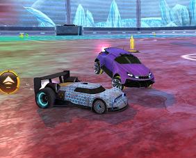 Turbo lig v2.0 Oyunu Araba,Kilit Hileli Mod Apk İndir 2019