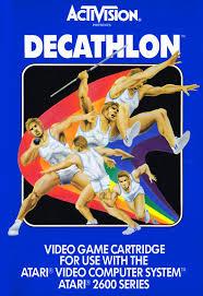 f46f2ef13 Decathlon - atari 2600