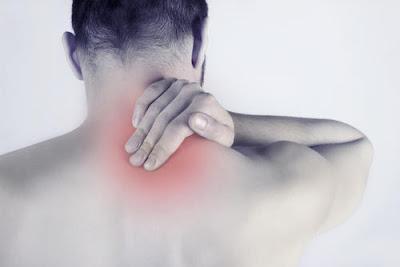Cara Mengobati Sakit Leher Sebelah Kanan